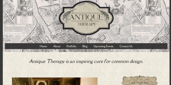 antiquetherapy