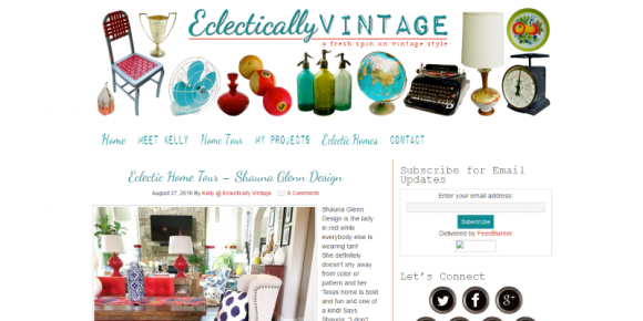 eclecticallyvintage