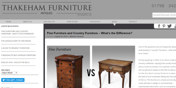 thakehamfurniture