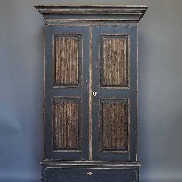 Period Gustavian Cabinet