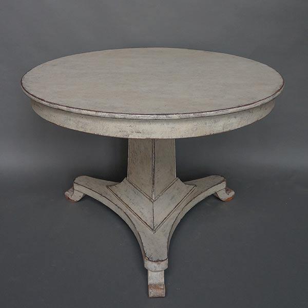 Karl Johan center table