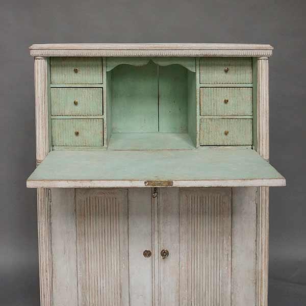 Neoclassical Butler's Desk