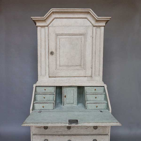 Early Swedish Secretary