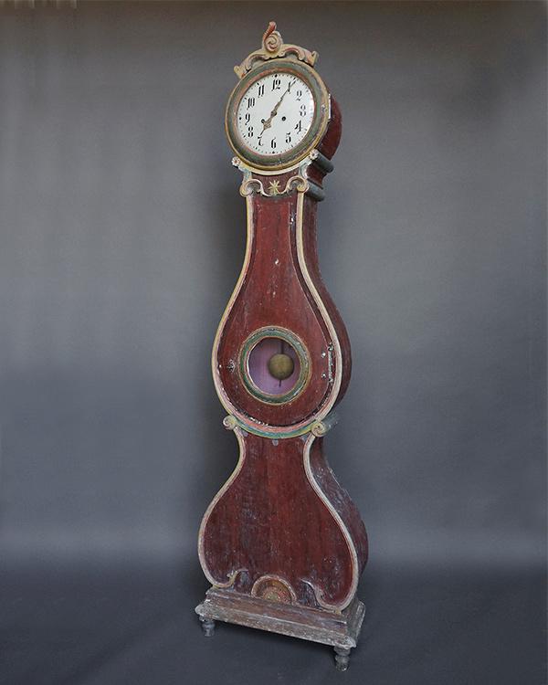Fryksdal Tall Case Clock