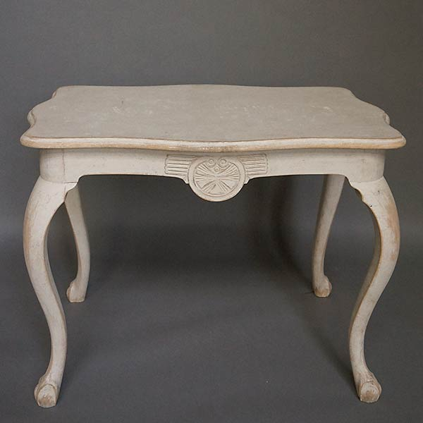 Side table in the Rococo Style