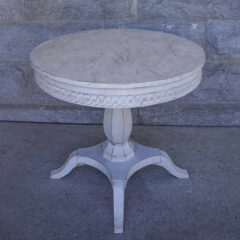 Swedish Empire Center Table